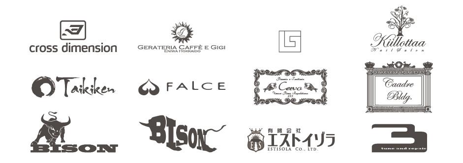 ロゴデザイン制作