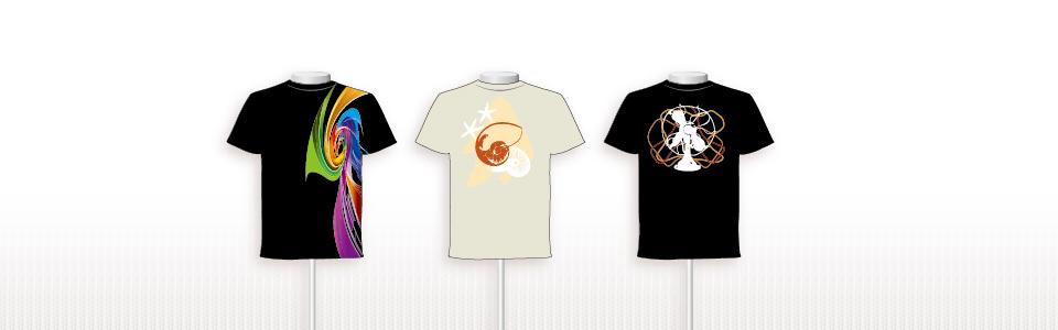 Tシャツ製作・作成-オリジナルプリント