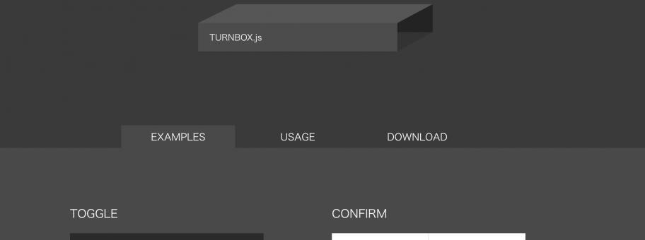 WEBサイト制作、ホームページ作成に役立つ、フラットUIデザインによく合うjQueryプラグイン